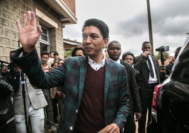 بازداشت دو تبعه فرانسه در پی ترور نافرجام رئیسجمهور ماداگاسکار
