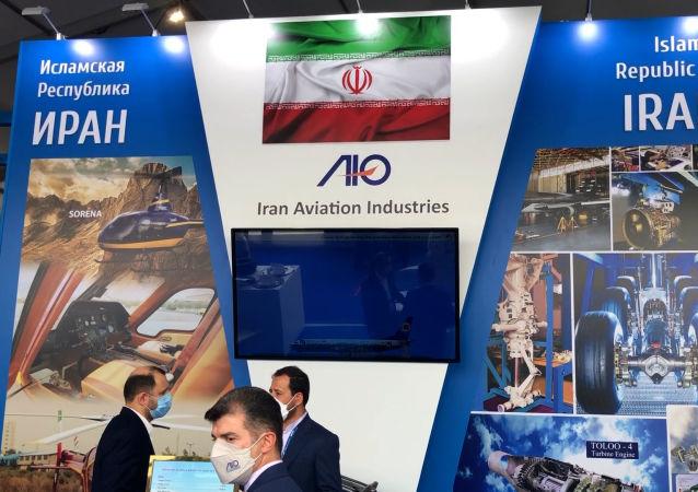حال و هوای نمایشگاه ماكس ٢٠٢١ و حضور توانمند ایران