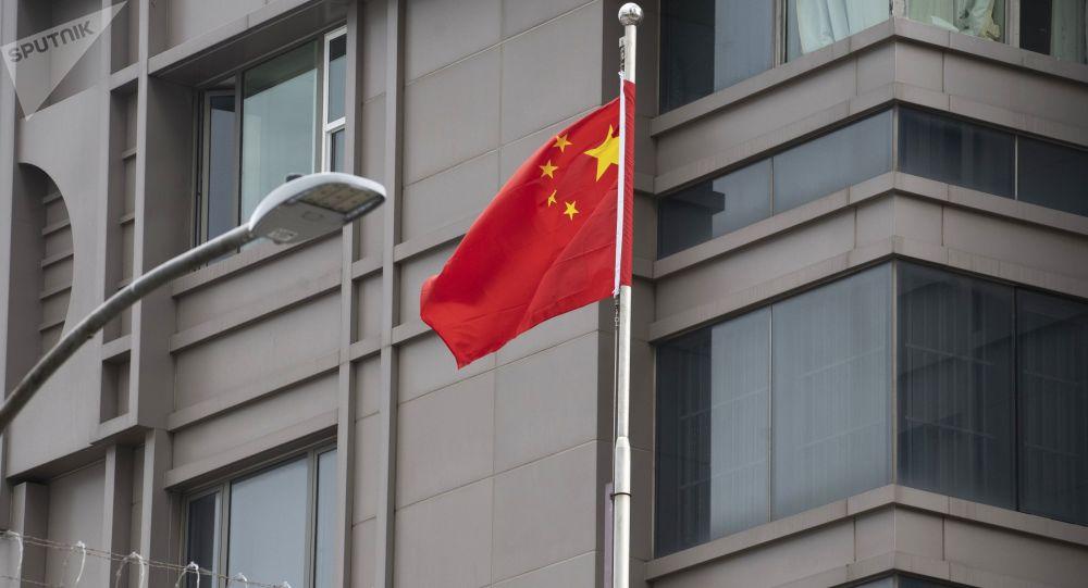 تحریمهای تلافیجویانه چین علیه آمریکا
