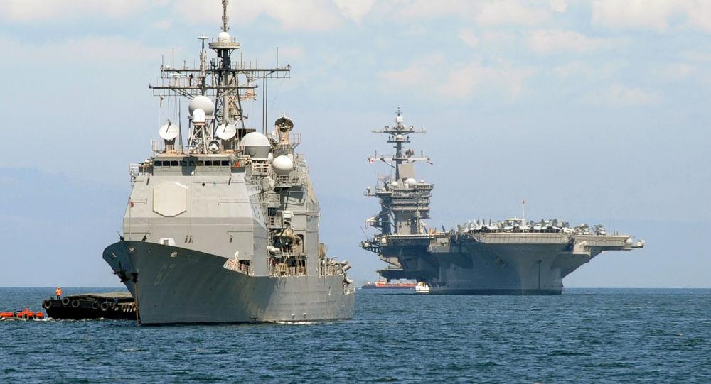 توافق آمریکا و اسرائیل برای بررسی حادثه کشتی Mercer Street
