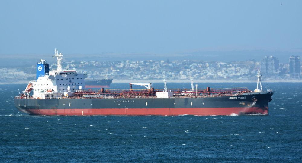 فراخوان سازمان ملل به توقف تنش بابت حملات به کشتیها در خاورمیانه