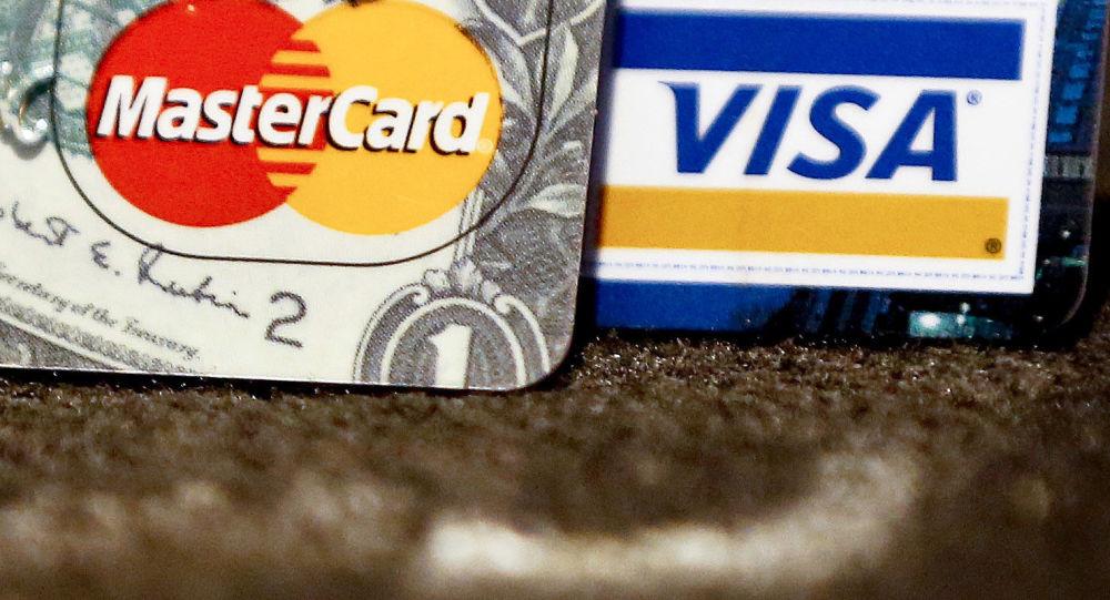 بدهی شهروندان آمریکا رکورد چند ساله را شکست