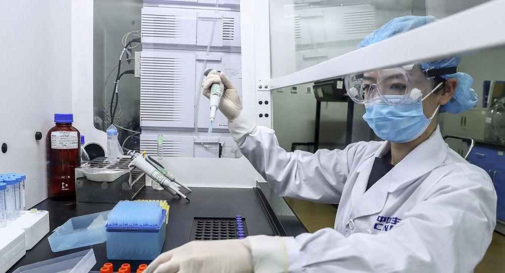 مقام ایرانی واکسن سینوفارم را برای کودکان بدون عارضه دانست