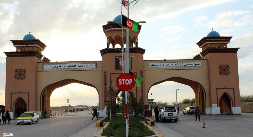 تعطیل شدن سرکنسولگری ایران در مزارشریف به دلیل نبرد ها در این شهر