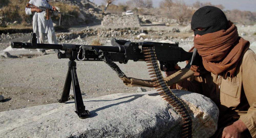 ژنرال اسرائیلی: اتفاقات افغانستان ما را شوکه کرد