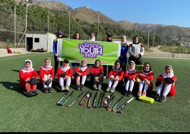 ناگفته هایی از ورزش اصیل ایرانی هاکی