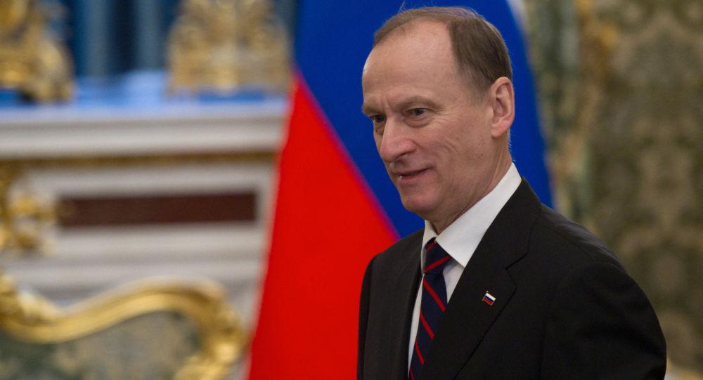 پاتروشف: هیچ پیش شرطی برای ورود نیروهای مسلح روسیه به افغانستان وجود ندارد