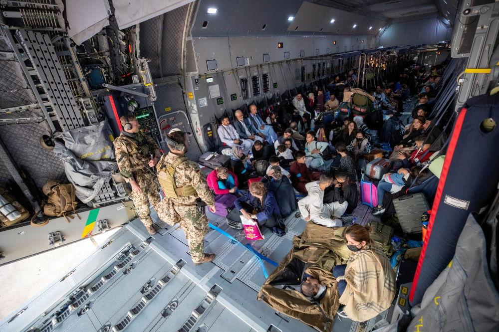 مهاجران افغانستانی در ازبکستان