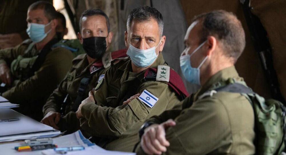 حمایت بیش از نیمی از یهودیان اسرائیلی در حمله به ایران