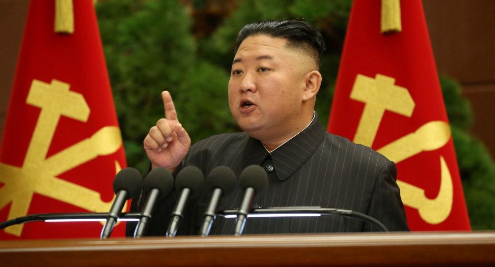 اعلام آمادگی رهبر کره شمالی برای احیای  کانال های ارتباطی با کره جنوبی