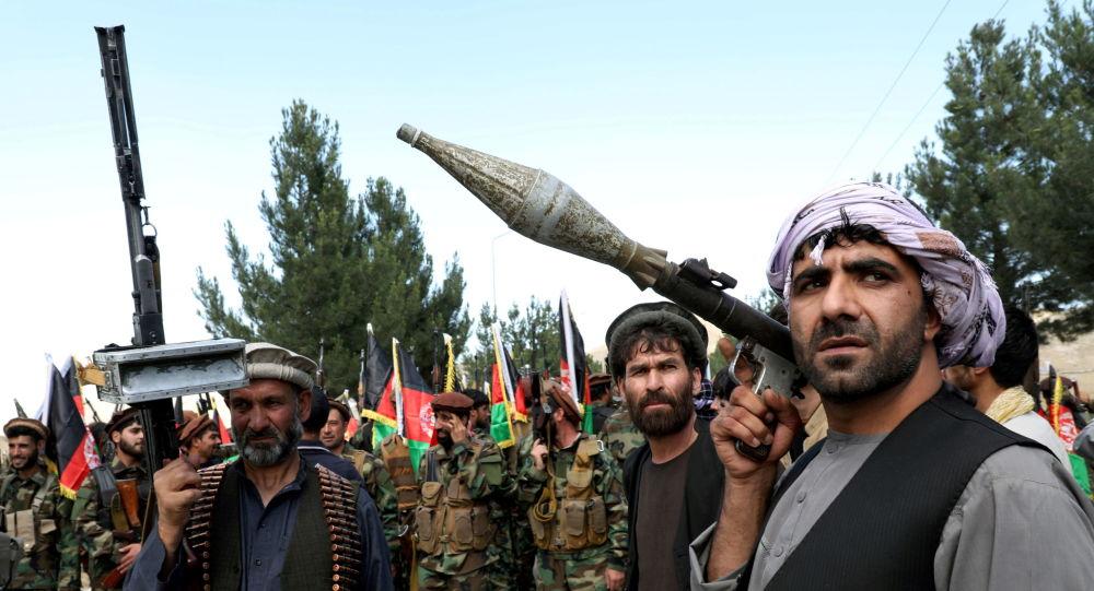 روسیه از نفوذ تروریست ها از افغانستان به آسیای مرکزی نگران است