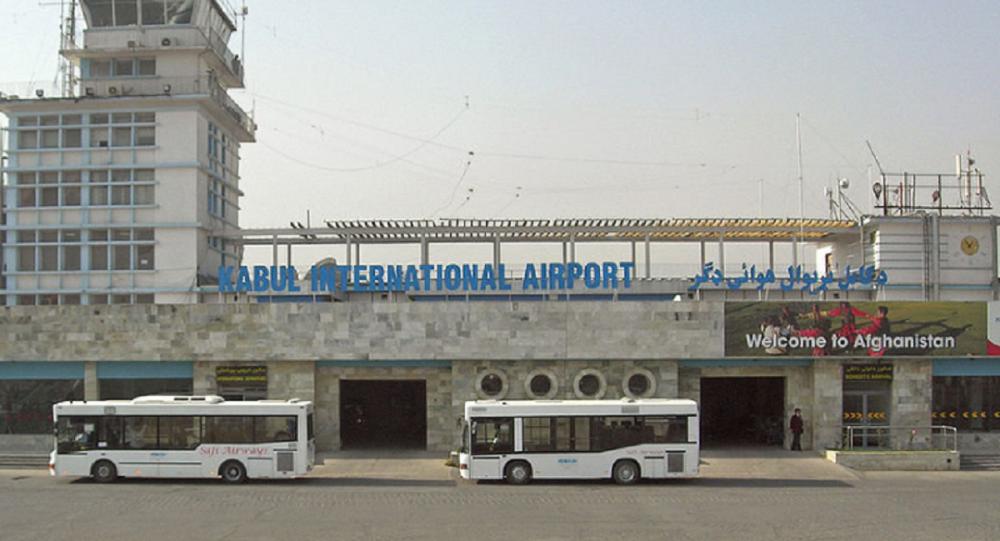سفارت ایالات متحده: آمریکاییها از فرودگاه کابل دور شوند