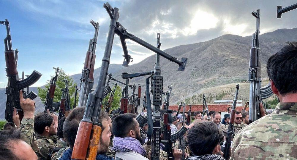 حمله طالبان به پنجشیر با شکست مواجه شد