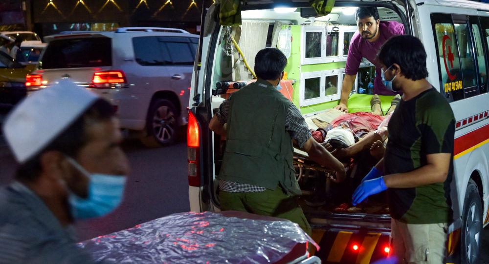 سی ان ان: بقایای کودکی در حمله هوایی آمریکا در کابل یافت شد