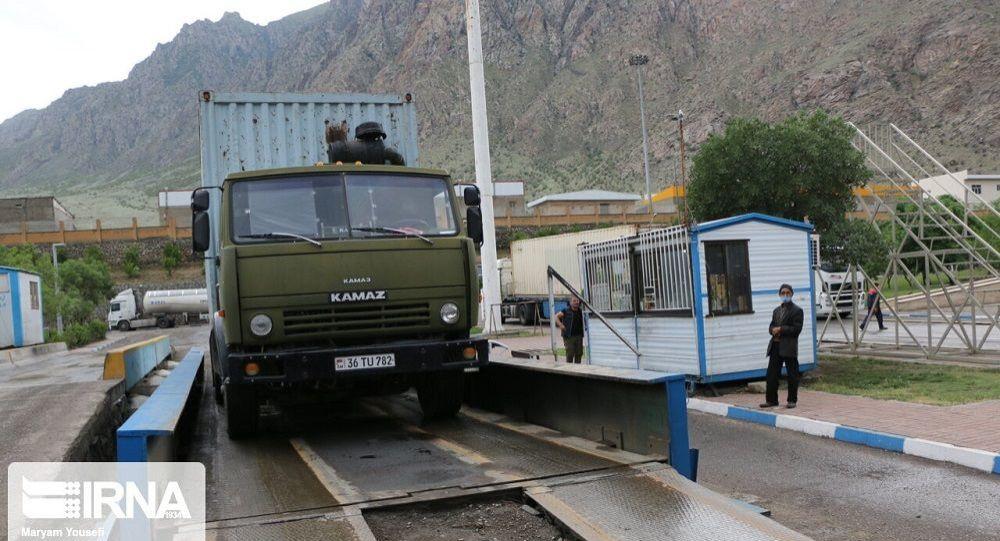 راه ها جایگزین ارتباطی ایران و ارمنستان برای بهره برداری آماده است