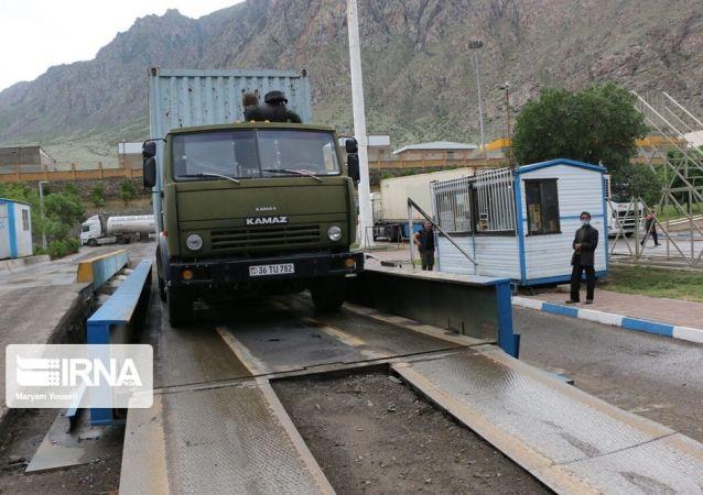 نتایج اولیه واکنش ایران به اتفاقات قفقاز