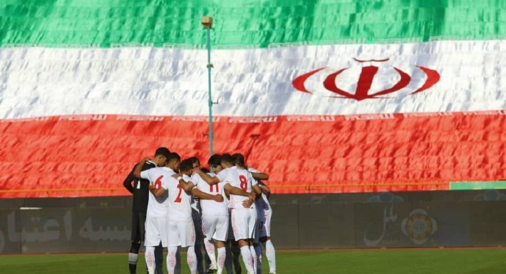 خطر تحریم فوتبال ایران در آستانه جام جهانی