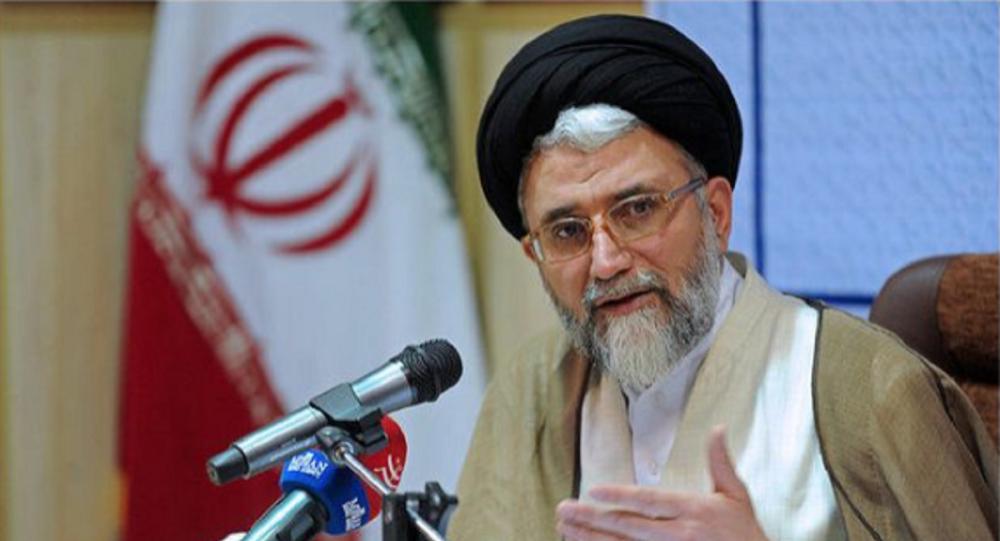 هشدار وزیر اطلاعات ایران به پایگاههای آمریکایی واقع در کردستان عراق