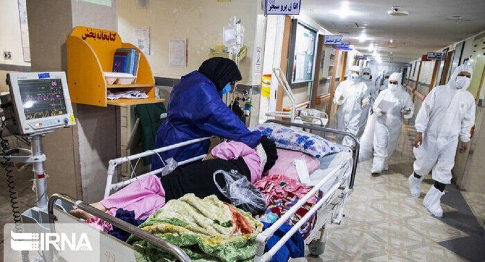 علت فوت بیماران کرونایی بعد از تزریق واکسن