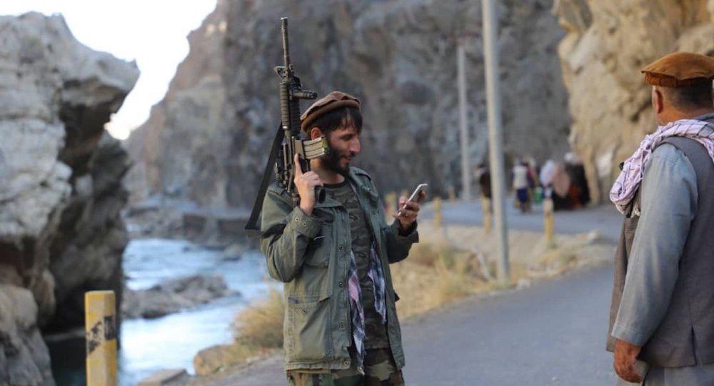 پنتاگون: طالبان همچنان یک گروه تروریستی است