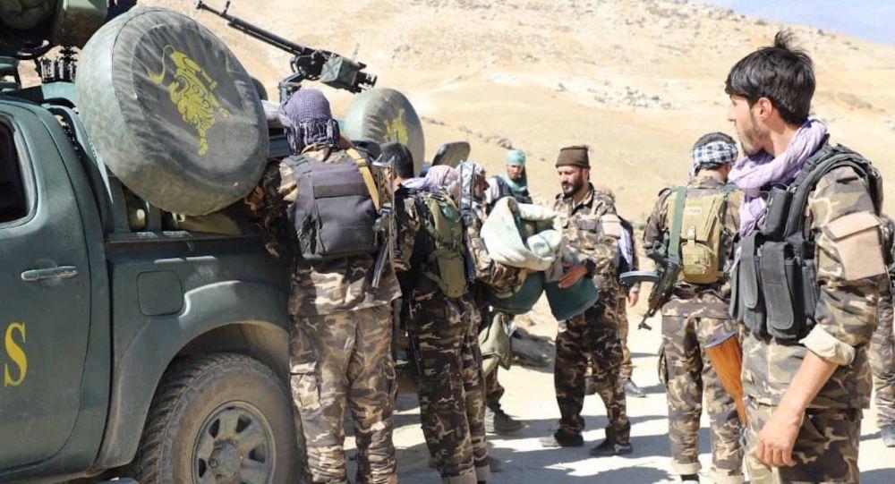 روسیه: به رسمیت شناختن دولت جدید افغانستان مستلزم تشکیل کابینه فراگیر است