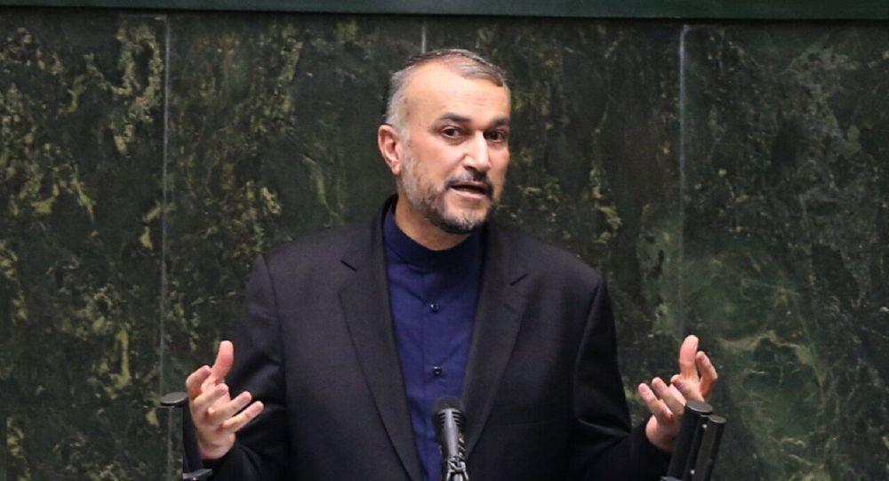 امیرعبداللهیان: مذاکرات تهران و ریاض پیشرفت خوبی داشته است