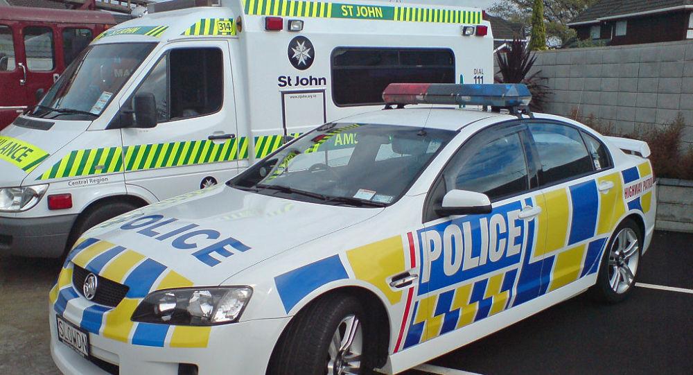 نخست وزیر نیوزلند حمله به سوپر مارکت اوکلند را حمله تروریستی خواند