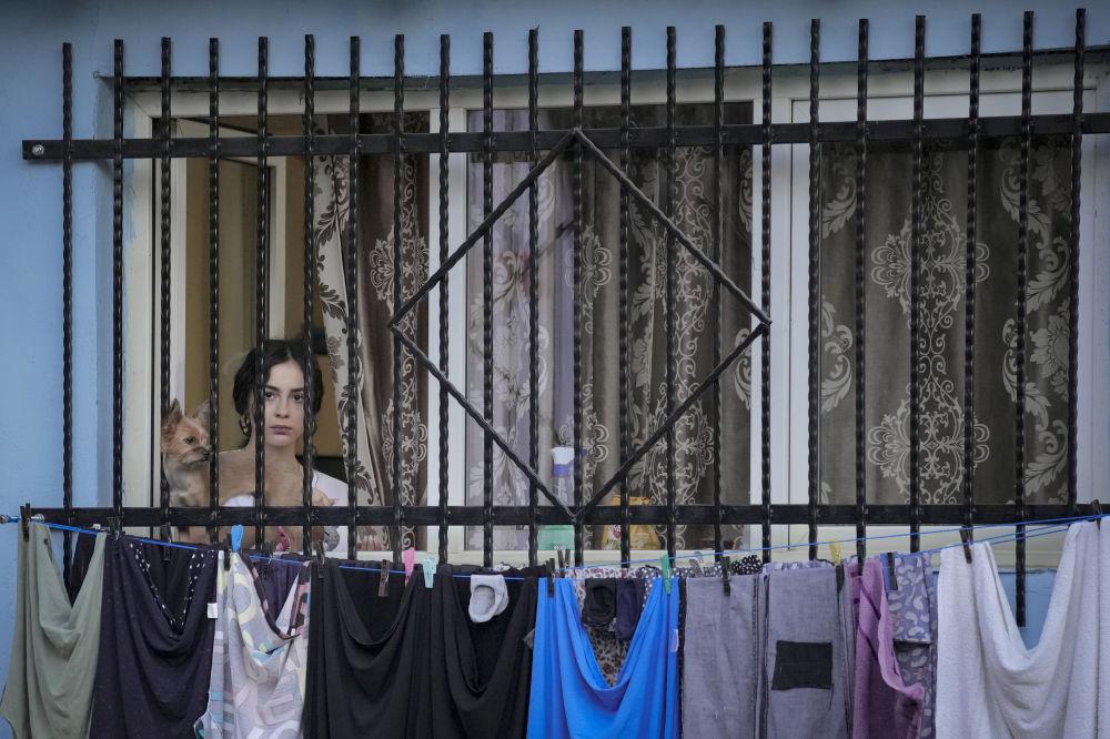 رویدادهای هفته به روایت تصویر از پشت پنجره، رومانی