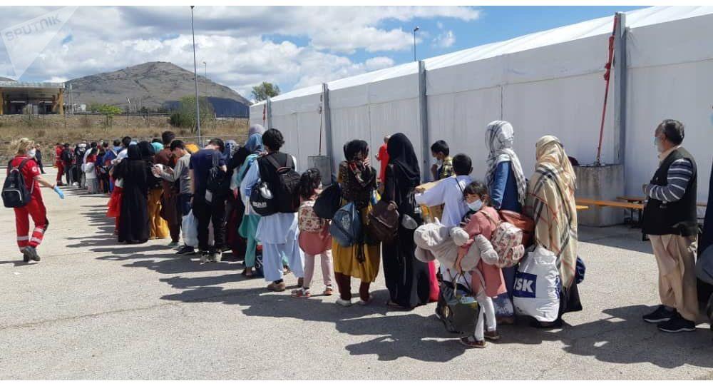 ممنوعیت ورود اتباع افغانستان به ترکیه