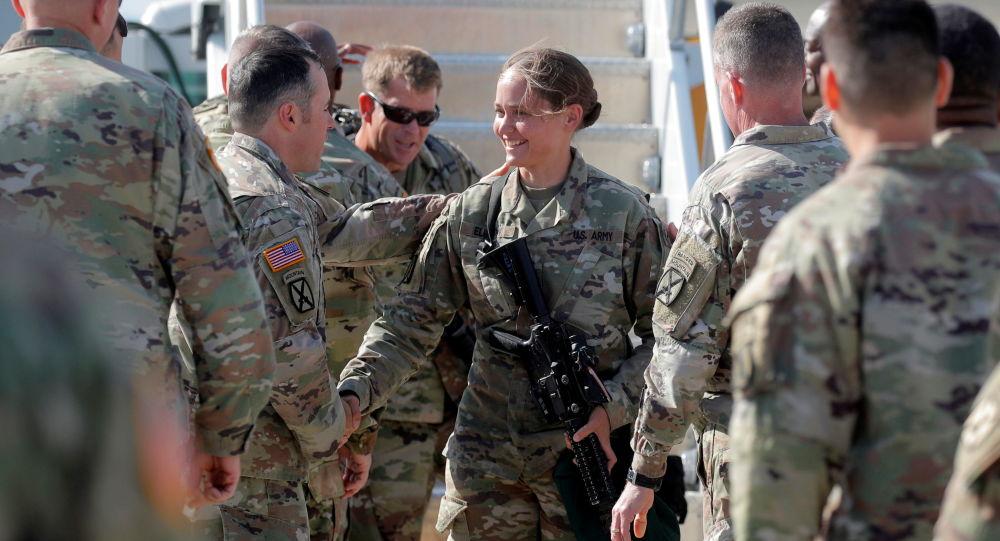 چرا آمریکا ارتش خود را از افغانستان بیرون کشید؟