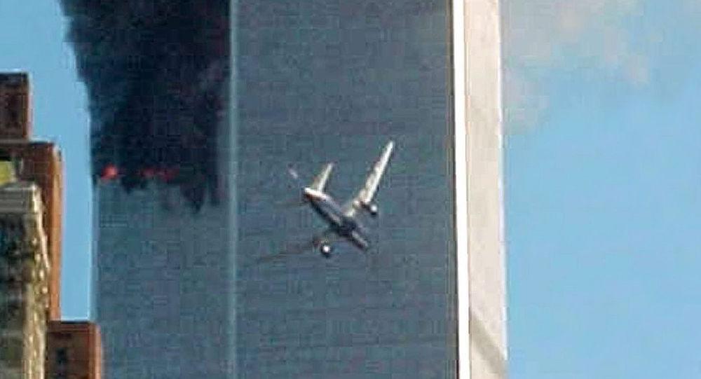 برگزاری یادبود 20 ـ مین سالگرد قربانیان حملات تروریستی 11 سپتامبر در آمریکا