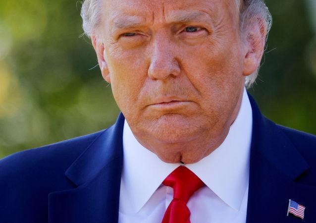 وعده ترامپ برای انتخاب بعدی ریاست جمهوری آمریکا