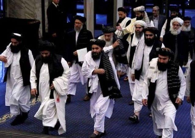 پاسخ طالبان در خصوص حضور در نشست مسکو