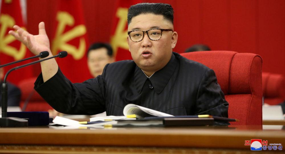 رهبر کره شمالی پیشنهاد آمریکا برای گفتگو را رد کرد