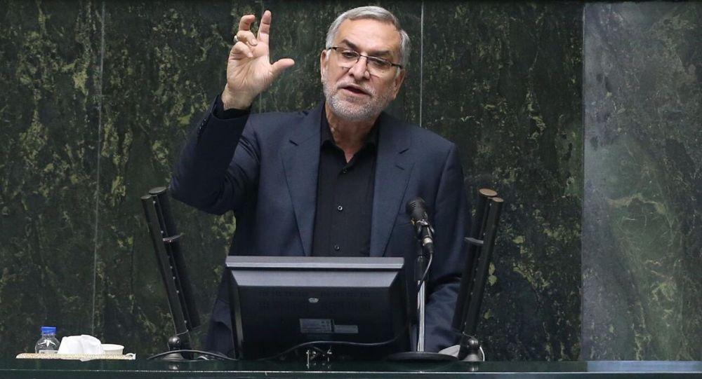 واکسیناسیون اتباع خارجی در ایران بدون کمک سازمانهای بین المللی