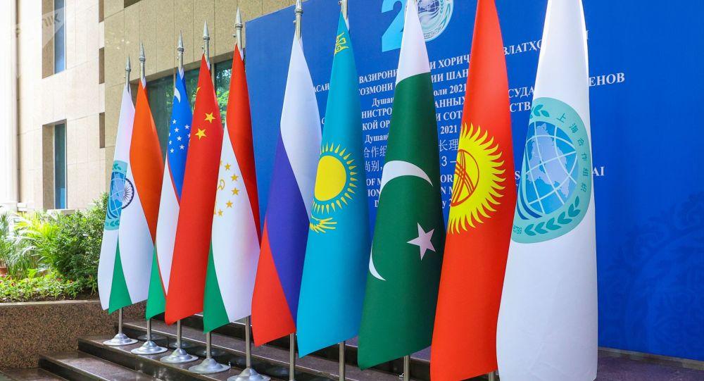 روسیه: سازمان همکاری شانگهای قصد ندارد به یک بلوک نظامی تبدیل شود