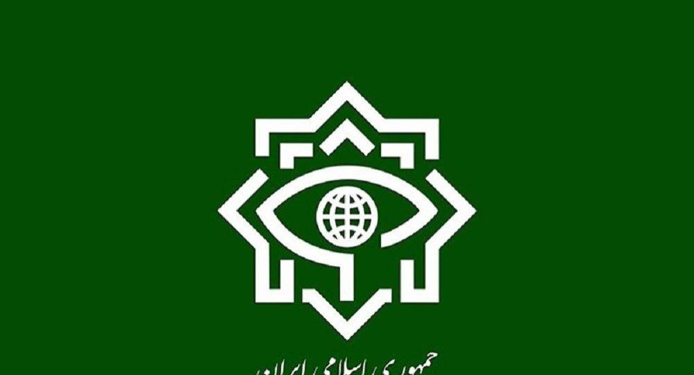 شناسایی و دستگیری ۱۰ جاسوس در ایران