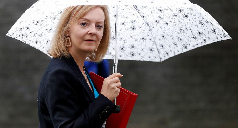 وزیر خارجه انگلیس: قطر یکی از همپیمانان راهبردی ماست