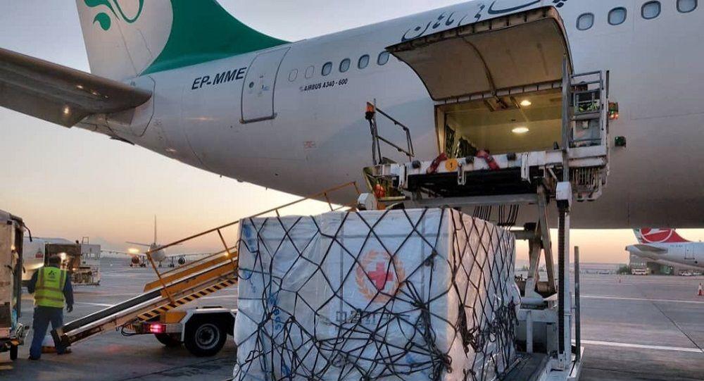 ۵ میلیون واکسن جدید علیه کرونا به ایران رسید