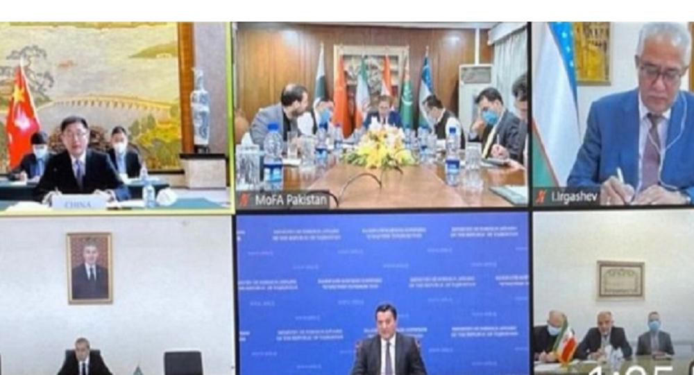 برگزاری نشست نمایندگان ویژه کشورهای همسایه افغانستان