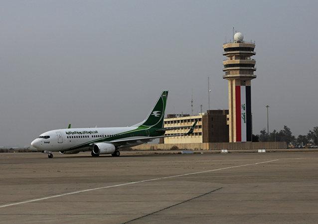 شرکت هواپیمایی عراق