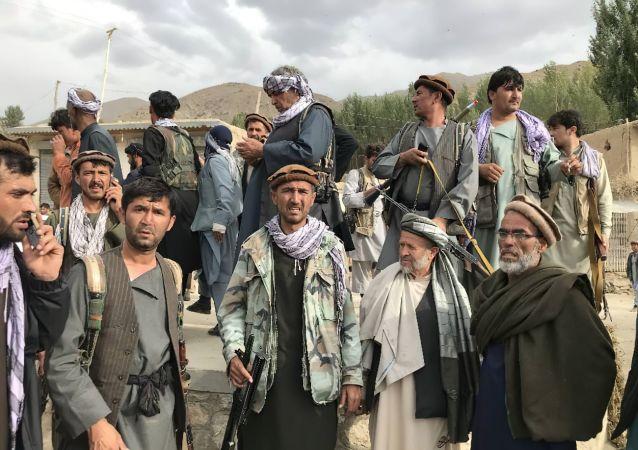برگزاری مذاکرات میان طالبان و جبهه مقاومت ملی افغانستان در تاجیکستان