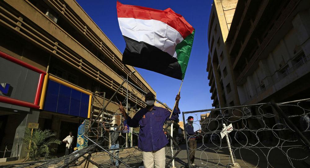 کودتای ناموفق در سودان