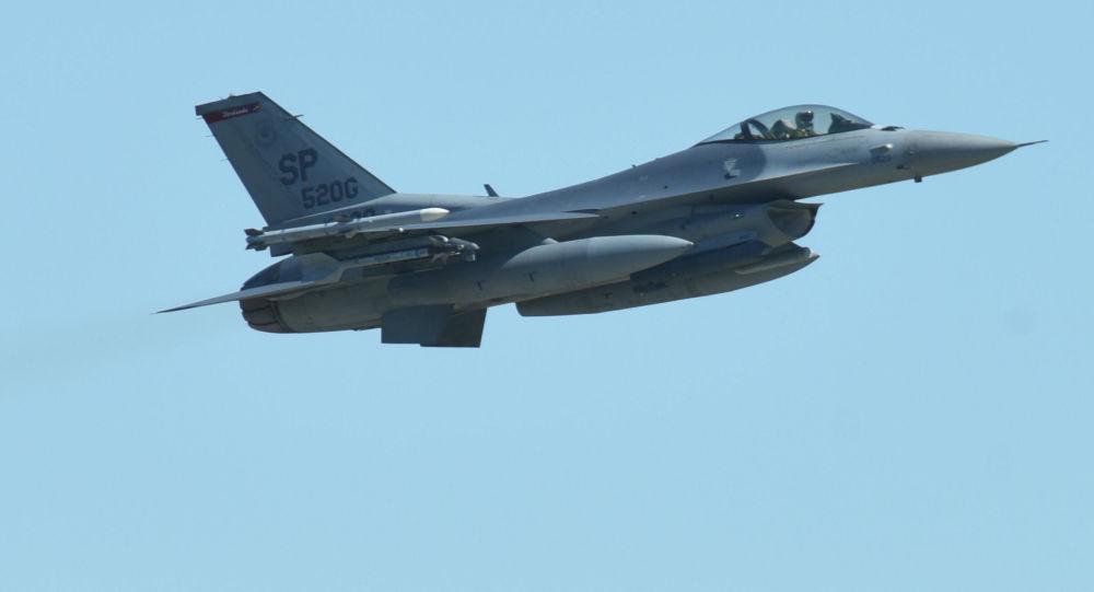 ترکیه از آغاز روند خرید هواپیماهای اف 16 از آمریکا خبر داد