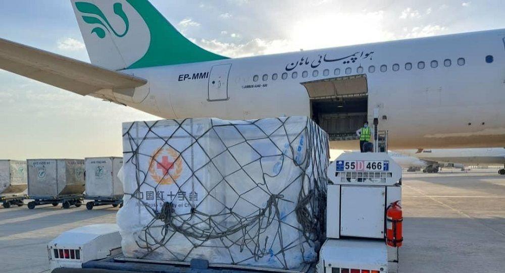 شش میلیون دُز واکسن کرونا وارد تهران شد