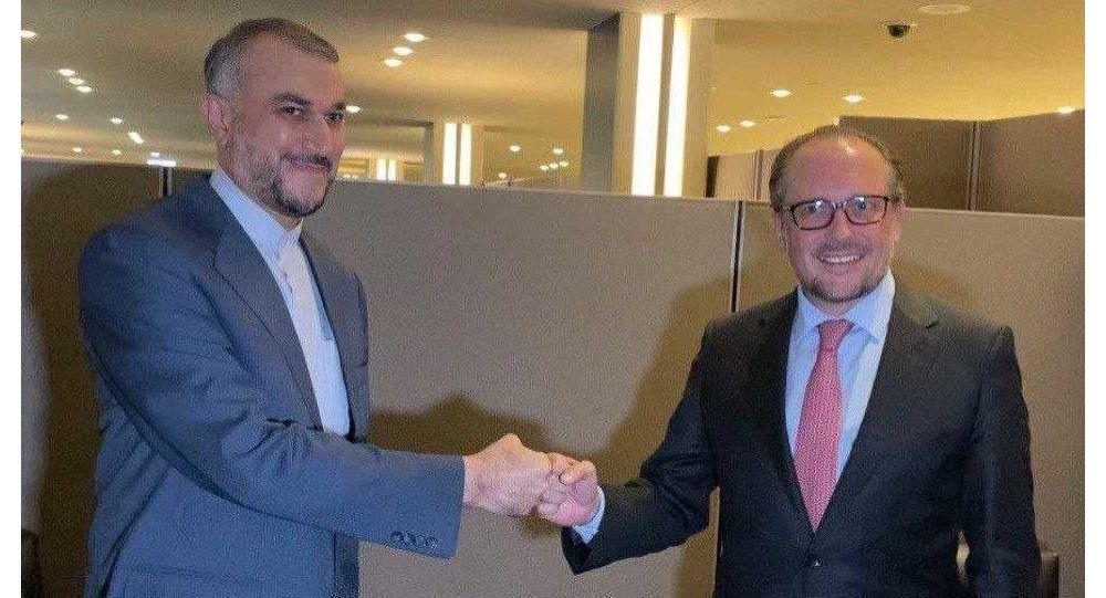 اتریش: مذاکرات احیای برجام به زودی آغاز می شود