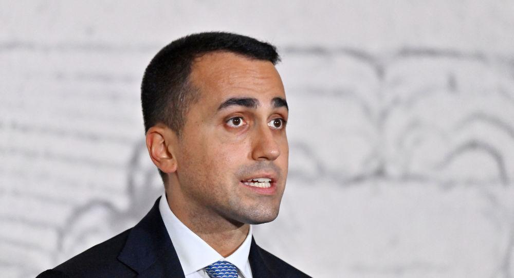 ایتالیا از ایران برای کمک در خروج شهروندان این کشور از افغانستان قدردانی کرد