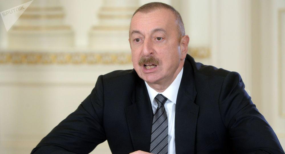 آذربایجان پیشنهادات جدیدی برای خرید سلاح از روسیه ارائه داده است