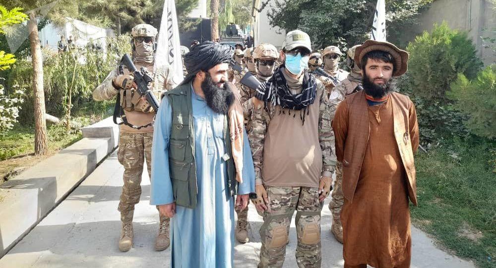 صدور اجازه تراکنش مالی با طالبان و شبکه حقانی از سوی آمریکا