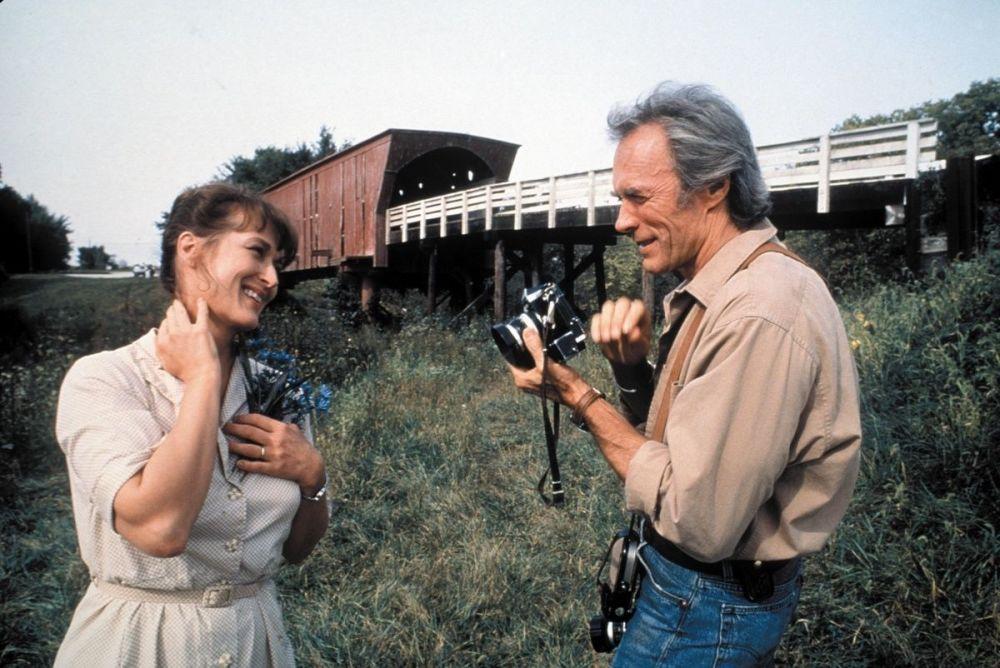 صحنه ای از فیلم «پل مدیسون»